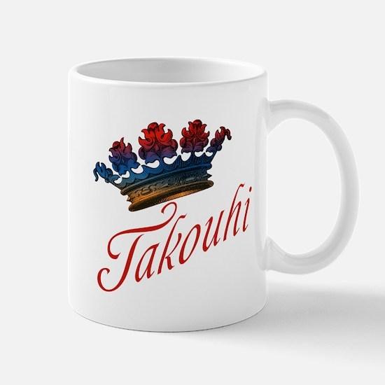 Takouhi the Queen Mug
