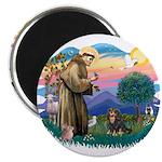 St Francis #2 / Cavalier (BT) 2.25