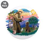 St Francis #2 / Poodle (ST-Ch) 3.5