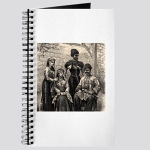 Armenian Heritage 1 Journal