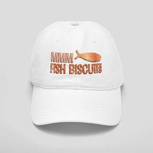 Mmm Fish Biscuits Cap