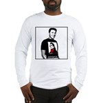 Reagan Supports Palin Long Sleeve T-Shirt