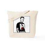 Reagan Supports Palin Tote Bag