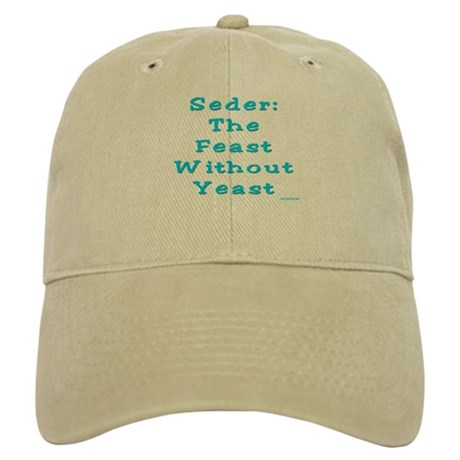 Feast W/o Yeast Passover Cap
