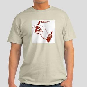Tabac Cigars Light T-Shirt