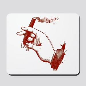 Tabac Cigars Mousepad