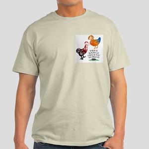Organic Humans Light T-Shirt