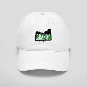 Grand Av, Bronx, NYC Cap