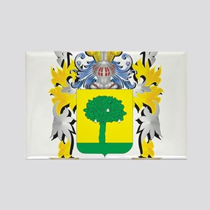 Pereira Family Crest - Coat of Arms Magnets