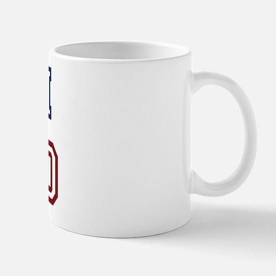 TEAM OHNO Mug