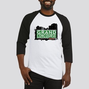 Grand Concourse, Bronx, NYC Baseball Jersey