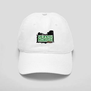 Grand Concourse, Bronx, NYC Cap