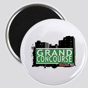 Grand Concourse, Bronx, NYC Magnet