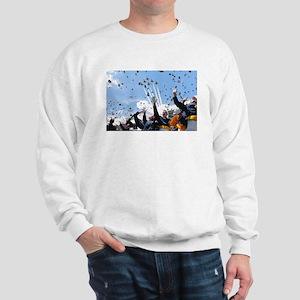 Thunderbirds Over Academy Sweatshirt
