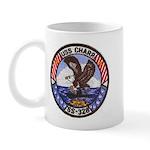 USS CHARR 11 oz Ceramic Mug