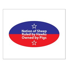 Nation of Sheep Posters