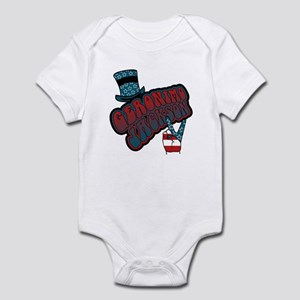 Geronimo Jackson Infant Bodysuit
