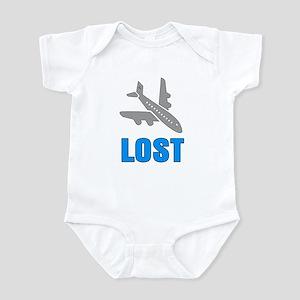 LOST AIR Infant Bodysuit