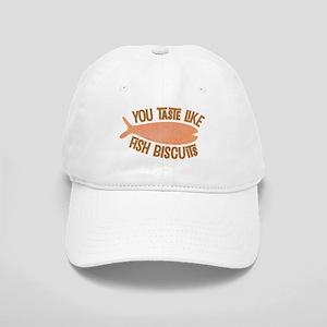 Taste Like Fish Biscuits Cap