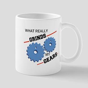 Grinds My Gears Mug