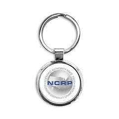 Round Keychain Keychains