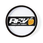 RAV Wall Clock
