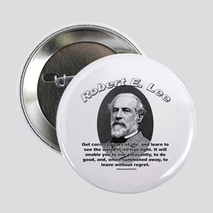 Robert E. Lee 01 Button