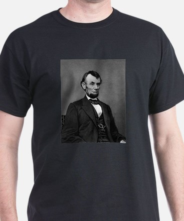 Unique Old abe T-Shirt