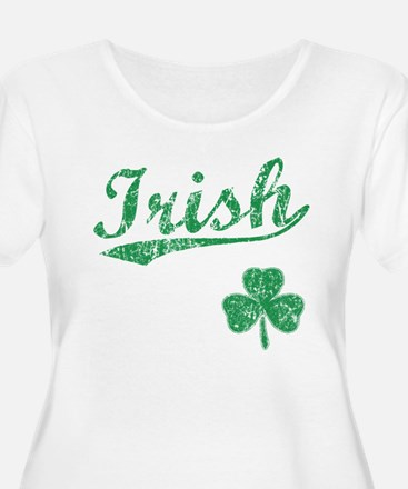Irish Sports Style T-Shirt
