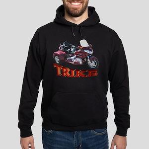 Trike Hoodie (dark)