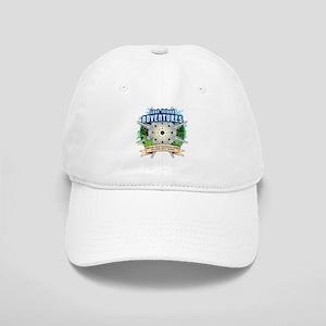 Lost Island Adventures Cap