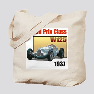 The 1937 W125 Tote Bag
