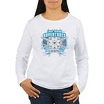 Lost Island Adventures Women's Long Sleeve T-Shirt
