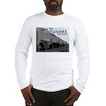 Sunset District Long Sleeve T-Shirt