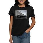 Sunset District Women's Dark T-Shirt