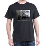Sunset District Dark T-Shirt