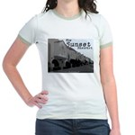 Sunset District Jr. Ringer T-Shirt