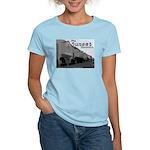 Sunset District Women's Light T-Shirt