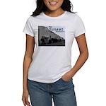 Sunset District Women's T-Shirt