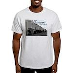 Sunset District Light T-Shirt