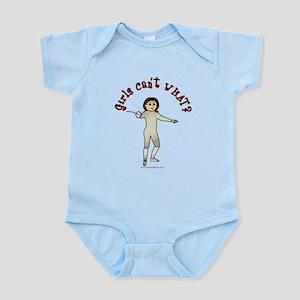 Light Fencer Infant Bodysuit