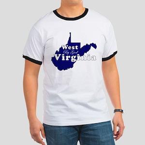 wv by god scripty T-Shirt