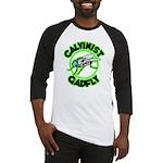 Calvinist Gadfly Baseball Jersey