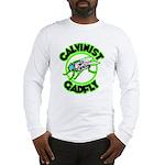 Calvinist Gadfly Long Sleeve T-Shirt