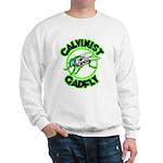 Calvinist Gadfly Sweatshirt