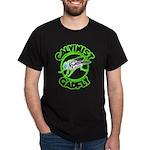 Calvinist Gadfly Black T-Shirt