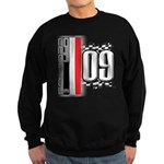 Race Flags M Sweatshirt (dark)