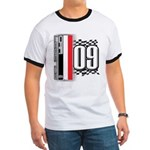 Race Flags M Ringer T