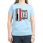 Race Flags M Women's Light T-Shirt