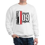 Race Flags M Sweatshirt